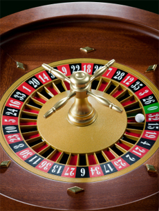 European and French roulette odds